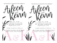 Aileen & Kevin 2018