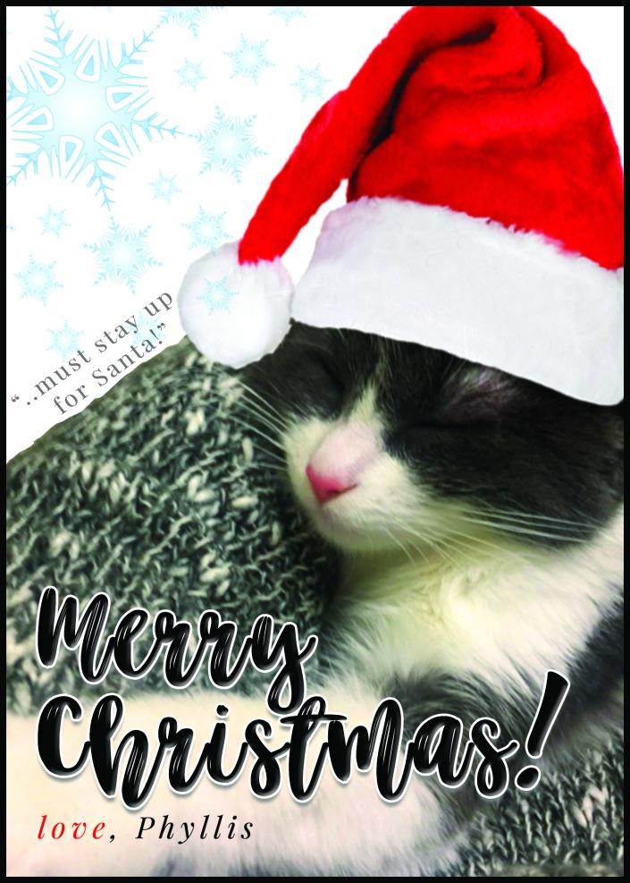 Phyllis Christmas